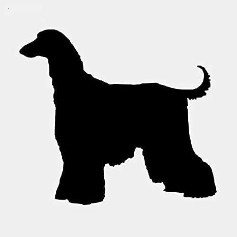 AIPIOR Divertido Animal Perro Galgo para Etiqueta de la Pared ...