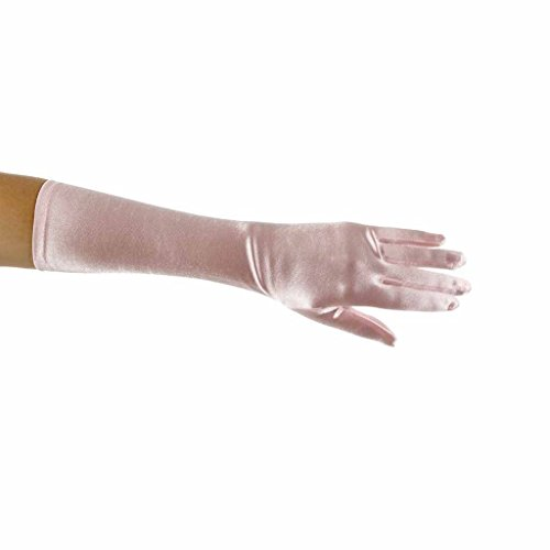 showstopper-shiny-satin-elbow-gloves-for-girls-light-pink-0-3