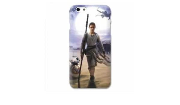 Amazon.com: Case Carcasa Iphone 6 plus / 6s plus Star Wars ...