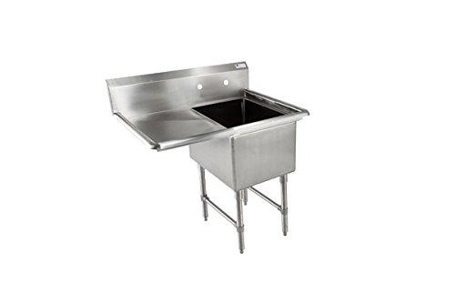 Compartment 16 Gauge Stainless Steel - 6