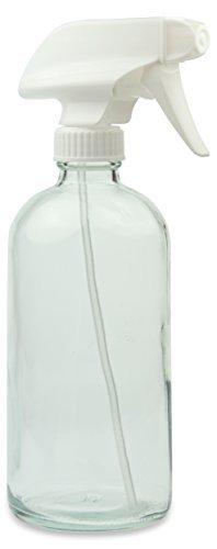 8 Oz Pump Spray Bottle - 7