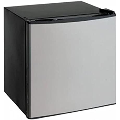 Avanti Avanti VFR14PS IS Refrigerator Freezer Compact Unit 1 4 Cubic Feet
