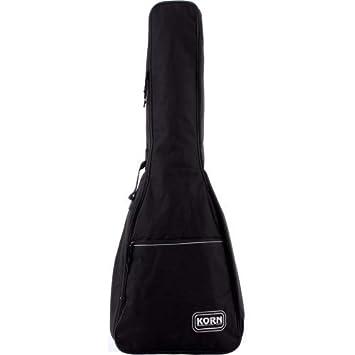 Grano Basic Funda para guitarra eléctrica: Amazon.es: Instrumentos ...