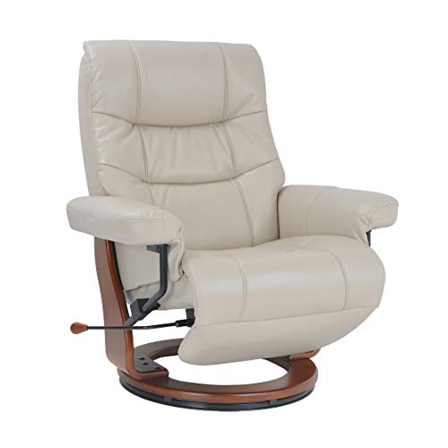 Coja by Sofa4life C Oradea Recliner with Footrest ()