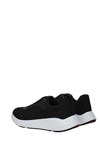 Prada Sneakers Uomini - Di Nylon (4e3148) Eu Nere