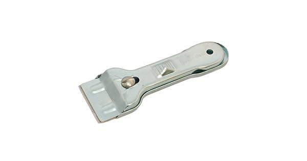 Amazon.com: Cuchillo de vidrio y vitrocerámica rascador ...