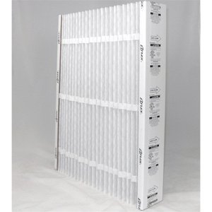 "Carrier / Bryant EXPXXFIL0016 16"" X 25"" X 5"" MERV 10 EZ Flex Air Filter"