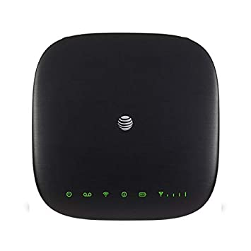 Zte Home Wireless Wifi 4g Lte Phone And Internet Device Router Base Att Unlocked