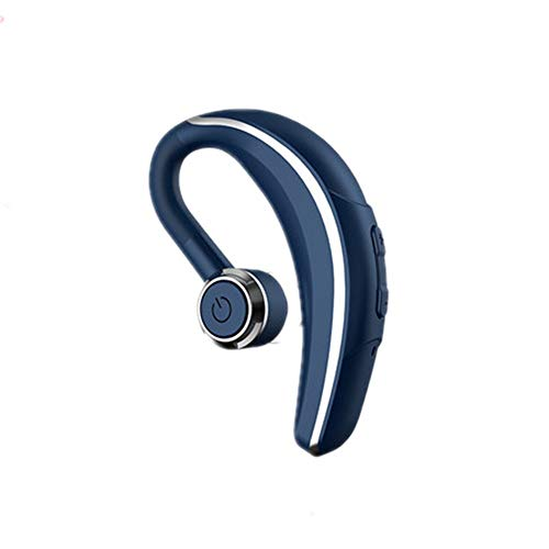 lucky coco Bluetooth Headset, Wireless Sports Earplugs Ear-Drive Special Bone Conduction Long Standby Strong Battery Life