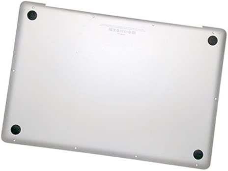 Odyson 2009-2012 Aluminum Bottom Case Replacement for MacBook Pro 15 Unibody A1286
