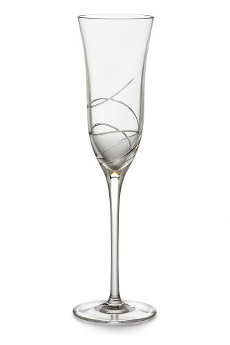 Waterford Crystal Ballet Ribbon Essence, Champagne Flute ()