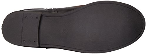 LifeStride Women's Delilah Equestrian Boot, Black, 7.5 M US by LifeStride (Image #3)