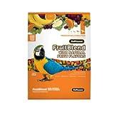 ZuPreem FruitBlend – Large Birds – 12 lbs, My Pet Supplies