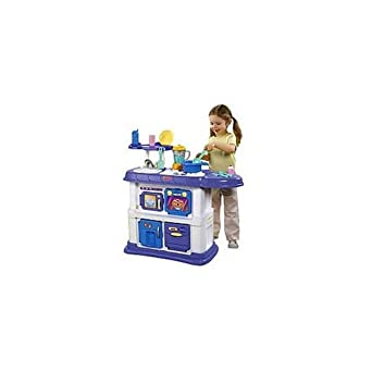 Amazon.com: Fisher-Price Grow with Me Kitchen (Exclusive): Clothing