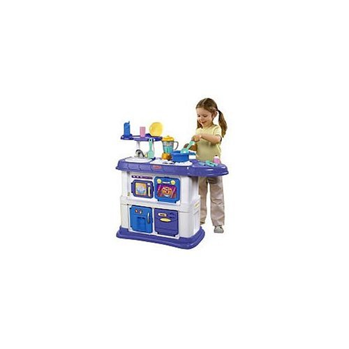 Amazon.com: Fisher Price Grow With Me Kitchen (Exclusive): Clothing