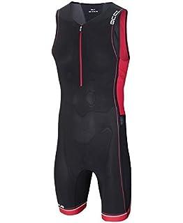9e02da578 Huub Men's Dave Scott Long Course Suit: Amazon.co.uk: Sports & Outdoors
