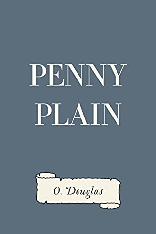 book cover of Penny Plain