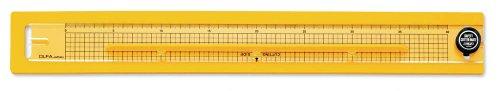 OLFA Cutting Ruler & mat 176B