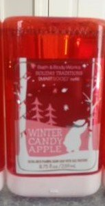 Amazon Com Bath Amp Body Works A Walk In The Woods Scent