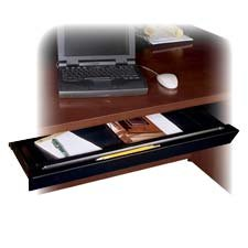 Bush Business Furniture Accessory Universal Pencil Drawer