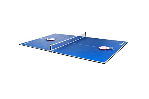 RACK Virgo Table Tennis Conversion Top for Billiard/Pool Table