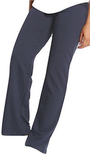 MS - Pantalón deportivo - para mujer Azul
