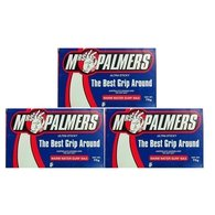 MRS. PALMERS SURF WAX WARM 3 PACK by Mrs Palmers Wax