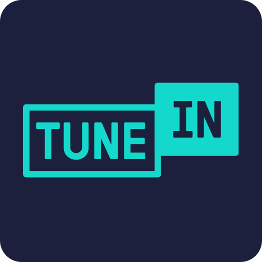 TuneIn Radio (Best Wifi Scanner App)