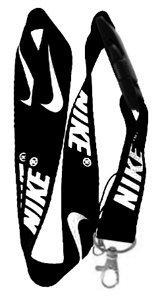 Nike Black Lanyard by Universal MP