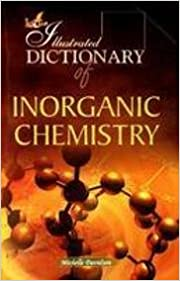 Book The Illustrated Dictionary of Inorganic Chemistry
