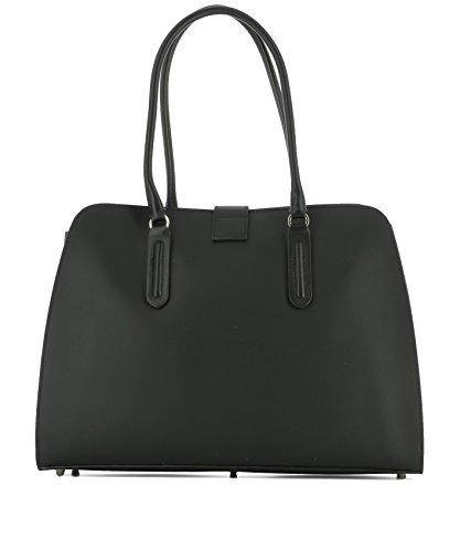 Furla Borsa Shopping Donna 886296 Pelle Nero
