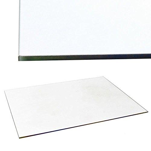 oven door inner glass - 8