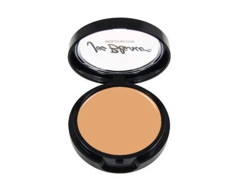 Joe Blasco Ultra Base Fondation - Special Lite Olive 1 (1 Pigment Olive High Cream)