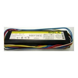 Technical Precision Replacement For IN-11LB9 MAGNETIC BALLAST 120V 2-F40T12(F34T12) T10 U SHAPE TOO R-2S40-TP - Ballasts F40t12