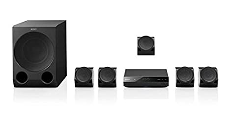 Sony HT-IV300//M-E12 Home Theatre System