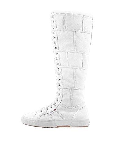 Botas - 2076-cobw White