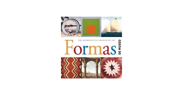 Formas De Museo / Museum Forms (Spanish Edition): Not Available: 9788478716586: Amazon.com: Books