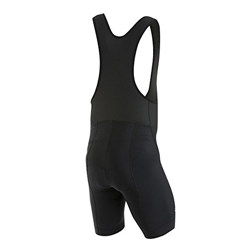Pearl iZUMi Ride Men's Pursuit Attack Bib Shorts, Black, Medium by Pearl Izumi - Ride (Image #3)