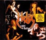 Live! In Buffalo 1983