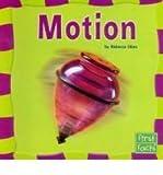 Motion, Rebecca Olien, 0736851585