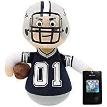 IP Branding NFL Rock'emz Collectible Sports Figurine - 7 in. tall