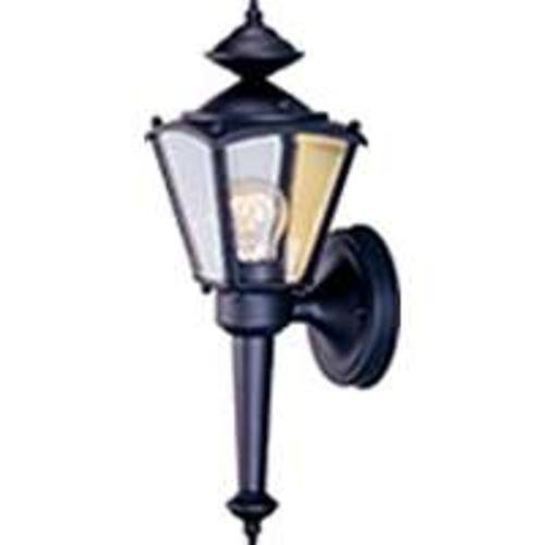 Boston Harbor 4003H-53L 6329262 Dimmable Outdoor Lantern, (1) 60/13 W Medium A19/Cfl Lamp - Light Harbor Outdoor Boston
