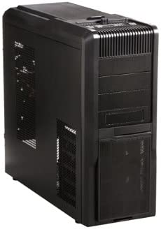 Rosewill R5 Micro ATX Mid Tower Computer Case