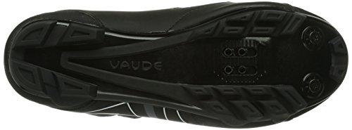 Vaude TERMATIC RC II Zapatillas para ciclismo Hombres Negro