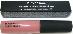 MAC Plushglass Lip Gloss Ample Pink by Cyber Scents by Cyber Scents