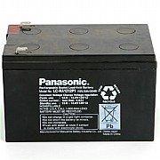 Panasonic LC-RA1212P1 Sealed Lead Acid Battery 12V 12Ah SLA (Panasonic Sla Batteries)