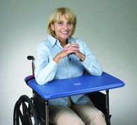 Removable Wheelchair Lap Tray 16