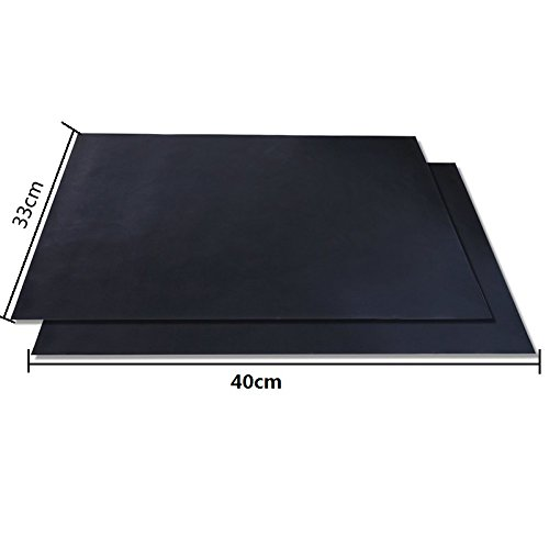 Amazon.com: Accesorios Para Barbacoa - Accesorios Para Barbacoa 33x40cm Outdoor Bbq 2016 Black Teflon Waterproof Barbecue Grill Mat Camping - Grills Outdoor ...