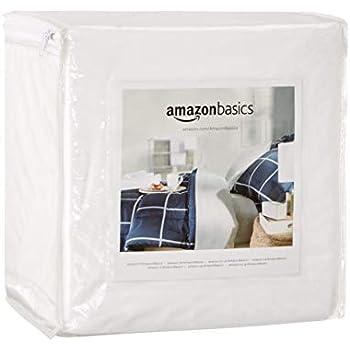 Amazon Com Saferest Queen Size Premium Hypoallergenic