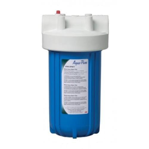 AquaPure AP801 Whole House Filtration System,